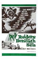 Raiders from Beneath the Sea - Movie Poster (xs thumbnail)