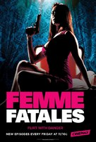 """""""Femme Fatales"""" - Movie Poster (xs thumbnail)"""