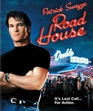 Road House - Blu-Ray cover (xs thumbnail)