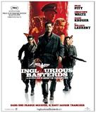 Inglourious Basterds - Swiss Movie Poster (xs thumbnail)