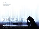 Shadow Dancer - British Movie Poster (xs thumbnail)