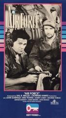 Air Force - VHS movie cover (xs thumbnail)