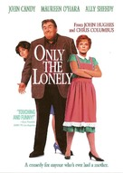 Only the Lonely - DVD movie cover (xs thumbnail)