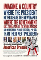 American Dreamz - Movie Poster (xs thumbnail)