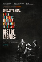Best of Enemies - Movie Poster (xs thumbnail)