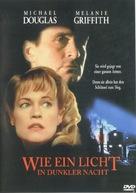 Shining Through - German Movie Cover (xs thumbnail)