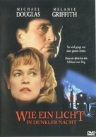Shining Through - German Movie Cover (xs thumbnail)