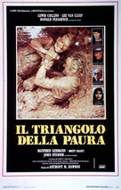 Der Commander - Italian Movie Poster (xs thumbnail)