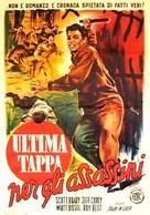 Canon City - Italian Theatrical poster (xs thumbnail)