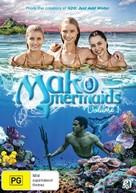 """Mako Mermaids"" - Greek DVD movie cover (xs thumbnail)"