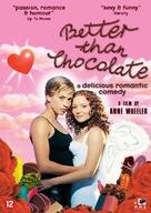 Better Than Chocolate - Dutch Movie Poster (xs thumbnail)