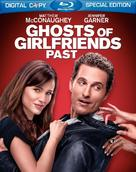 Ghosts of Girlfriends Past - Blu-Ray movie cover (xs thumbnail)