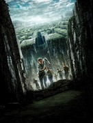 The Maze Runner - Key art (xs thumbnail)