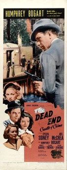 Dead End - Movie Poster (xs thumbnail)