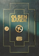 Olsen-banden - German DVD cover (xs thumbnail)