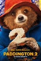 Paddington 2 - Teaser movie poster (xs thumbnail)