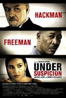 Under Suspicion - Movie Poster (xs thumbnail)