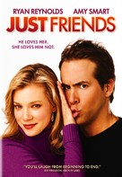 Just Friends - DVD cover (xs thumbnail)