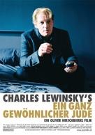 Ganz gewöhnlicher Jude, Ein - Swiss Movie Poster (xs thumbnail)