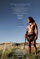 The Dead Lands - New Zealand For your consideration poster (xs thumbnail)