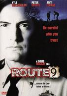 Route 9 - DVD movie cover (xs thumbnail)