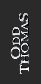 Odd Thomas - Logo (xs thumbnail)