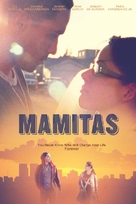 Mamitas - DVD cover (xs thumbnail)