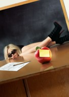 Bad Teacher - Key art (xs thumbnail)