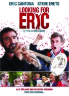 Looking for Eric - Swedish Movie Poster (xs thumbnail)