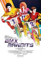 BMX Bandits - Movie Poster (xs thumbnail)