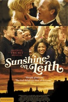 Sunshine on Leith - Australian Movie Poster (xs thumbnail)