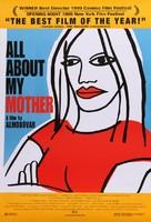 Todo sobre mi madre - Movie Poster (xs thumbnail)