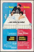 Irma la Douce - Combo movie poster (xs thumbnail)
