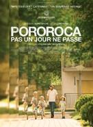 Pororoca - French Movie Poster (xs thumbnail)