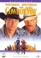The Cowboy Way - DVD cover (xs thumbnail)
