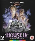 House IV - British Movie Cover (xs thumbnail)