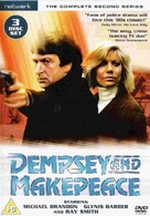 """Dempsey and Makepeace"" - British DVD movie cover (xs thumbnail)"