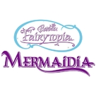 Barbie: Mermaidia - Logo (xs thumbnail)