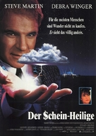 Leap of Faith - German Movie Poster (xs thumbnail)