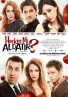 Herkes mi aldatir? - Turkish Movie Poster (xs thumbnail)