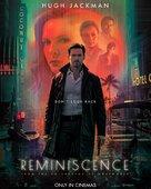 Reminiscence - International Movie Poster (xs thumbnail)