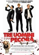 A Few Best Men - Italian Movie Poster (xs thumbnail)