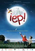 Iep! - Belgian Movie Poster (xs thumbnail)