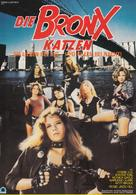 Switchblade Sisters - German Movie Poster (xs thumbnail)