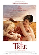 The Tree - Dutch Movie Poster (xs thumbnail)