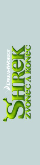 Shrek Forever After - Czech Logo (xs thumbnail)