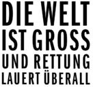 Svetat e golyam i spasenie debne otvsyakade - German Logo (xs thumbnail)