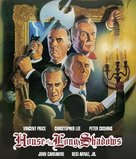 House of the Long Shadows - Blu-Ray movie cover (xs thumbnail)