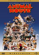 Animal House - DVD movie cover (xs thumbnail)