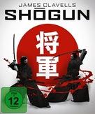 """Shogun"" - German Blu-Ray cover (xs thumbnail)"
